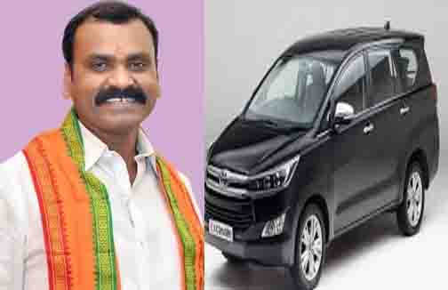 BJP Leader Murugan - Updatenews360
