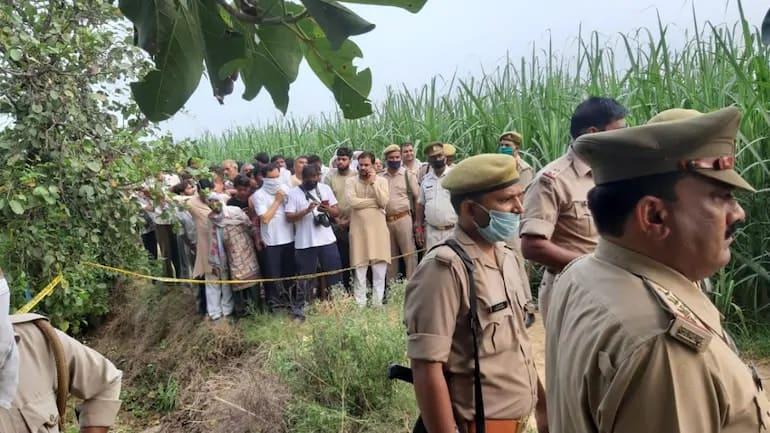 BJP_Leader_Shot_Dead_UP_Updatenews360