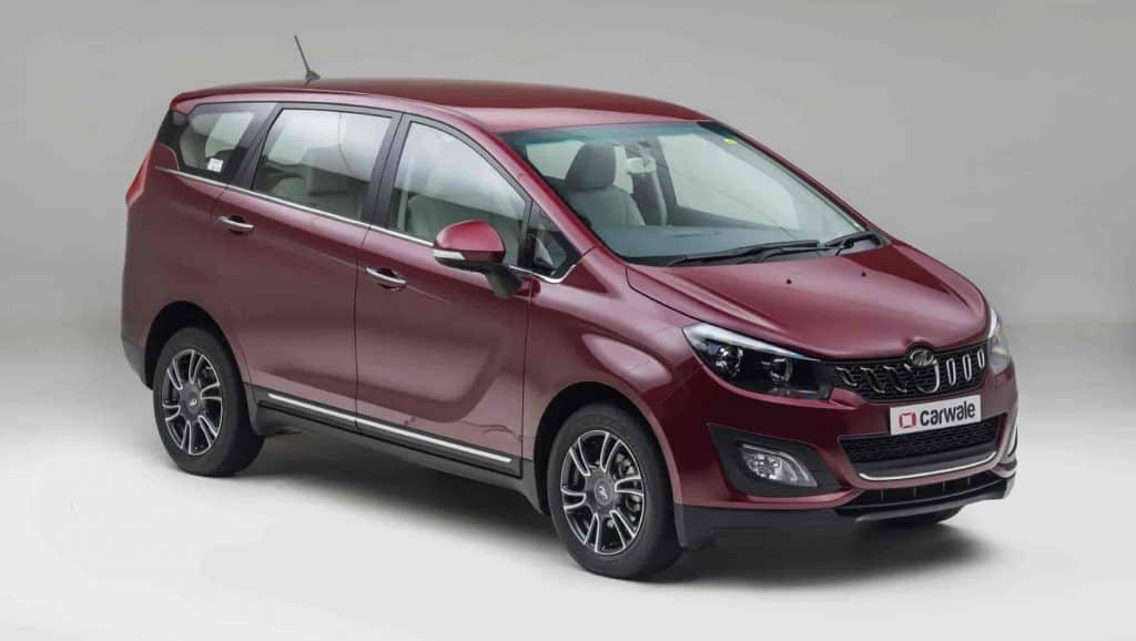BS6 Mahindra Marazzo launched in India at a starting price of Rs 11.25 lakh