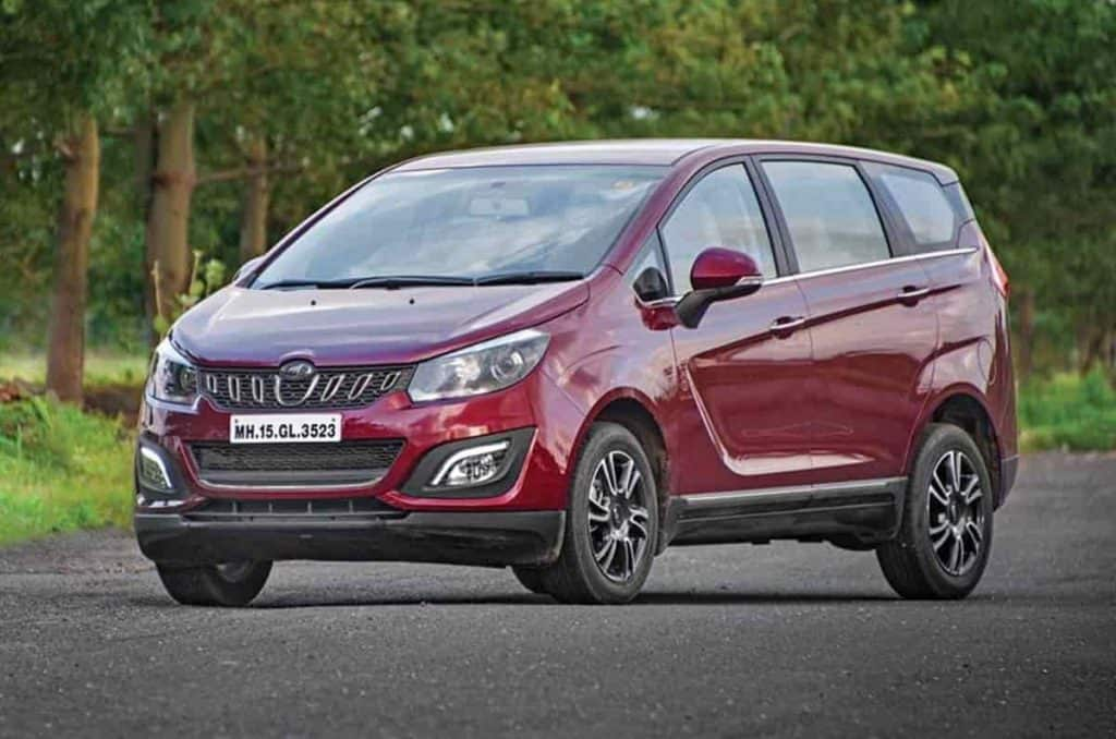 BS6 Mahindra Marazzo prices start at Rs 11.01 lakh
