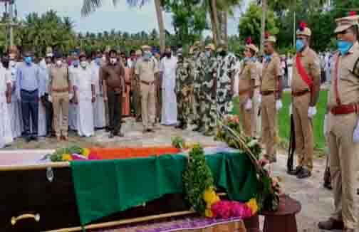 BSF Soldier Dead - Updatenews360