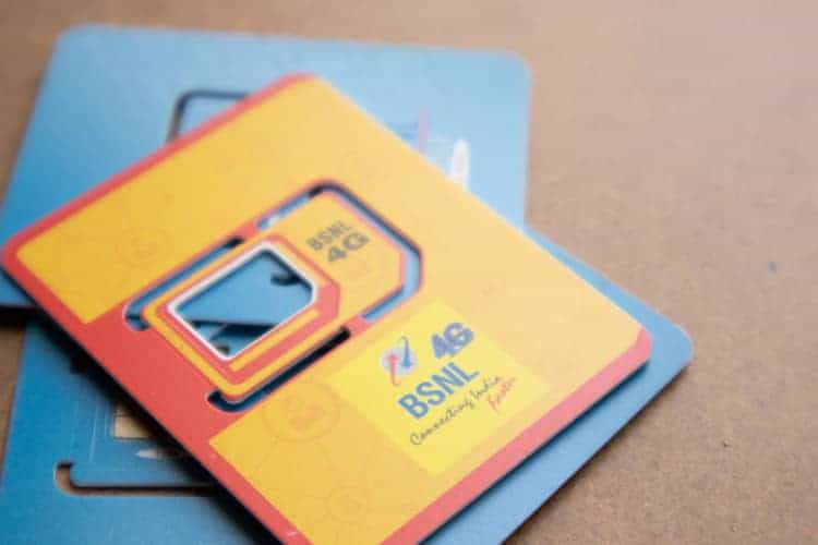 BSNL Launches Rs 399 Plan With 1GB Data, 250 Minutes of Voice Calls for 80 Days