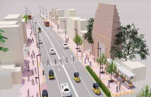 Big Bazaar Street - Updatenews360