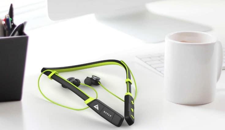 Boult Audio launches Curve Pro earphones for Rs 1499