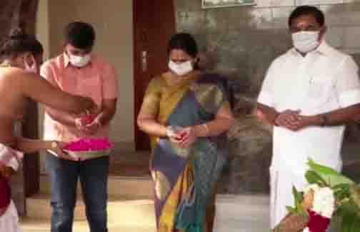 CM Vinayagar- Updatenews360