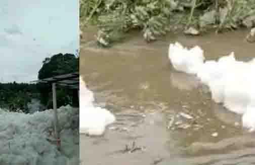 Cbe River Foam - Updatenews360