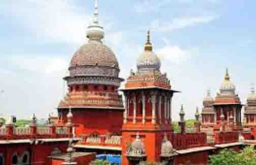 Chennai High Court - Updatenews360