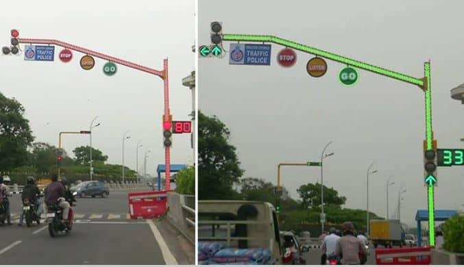 Chennai signal - - updatenews360
