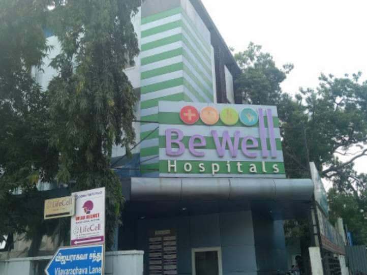 Corona hospital - updatenews360