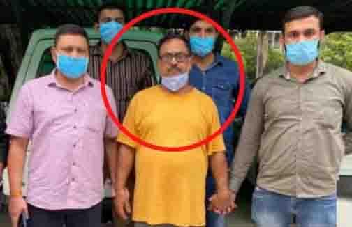 Delhi Doctor Arrest - Updatenews360