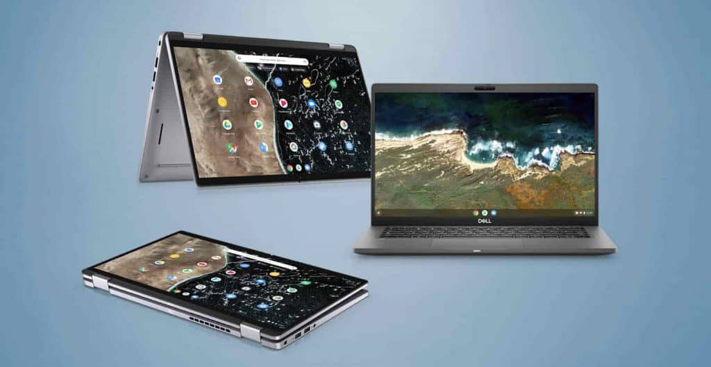 Dell Latitude 7410 Chromebook Enterprise launched, check price and key features