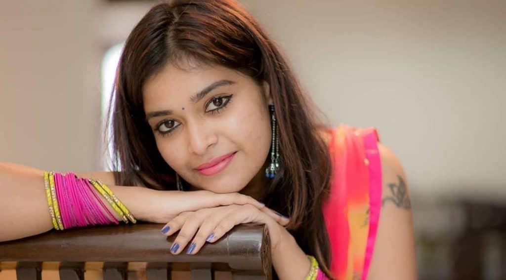 Dharasha Gupta -Updatenews360