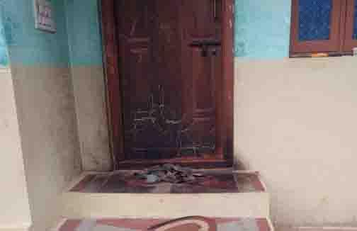 Dharmapuri Fire - Updatenews360
