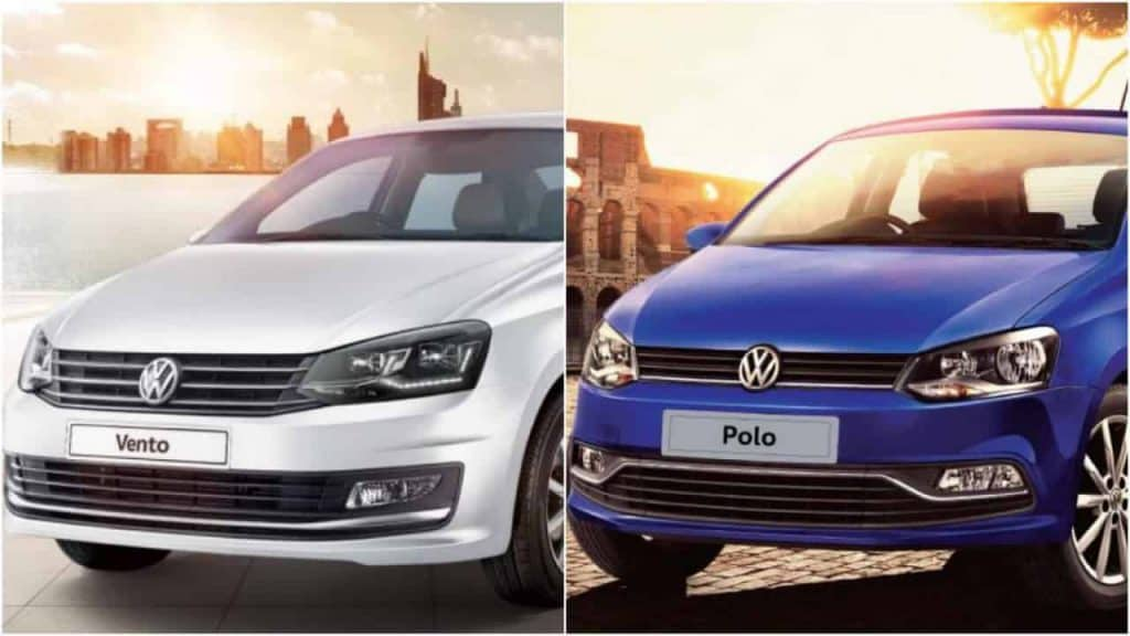 Discounts of up to Rs 2.10 lakh on Volkswagen Vento and Polo in August