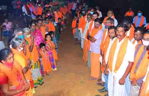 Erode DMK to BJP 1- Updatenews360