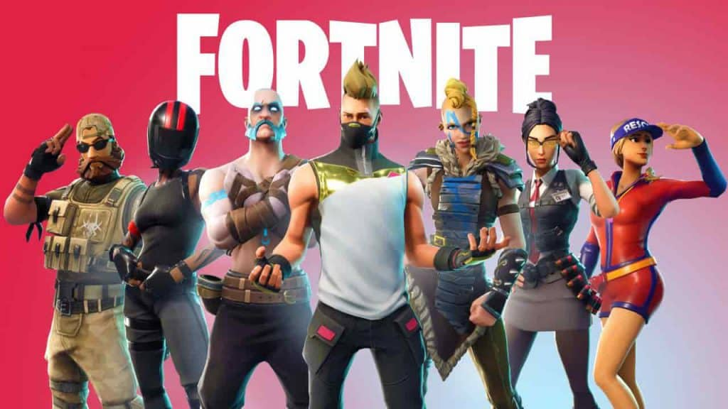 Fortnite Banned From Play Store And App Store For The Same Reason