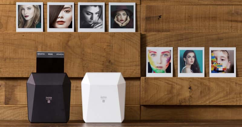 Fujifilm introduces new smartphone printer in India