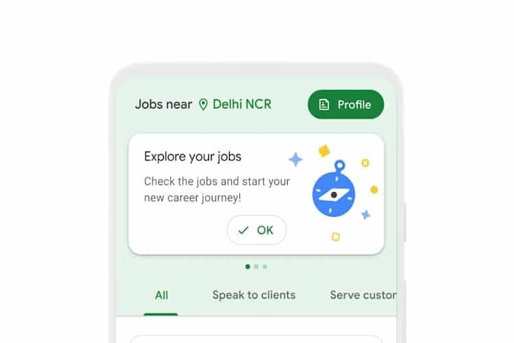 Google Launches 'Kormo' App in India For Entry-Level Job Seekers