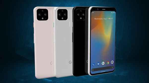 Google Pixel 4, Pixel 4 XL Discontinued Ahead Of Pixel 5 Announcement