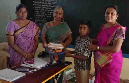 Govt Teacher Son - Updatenews360