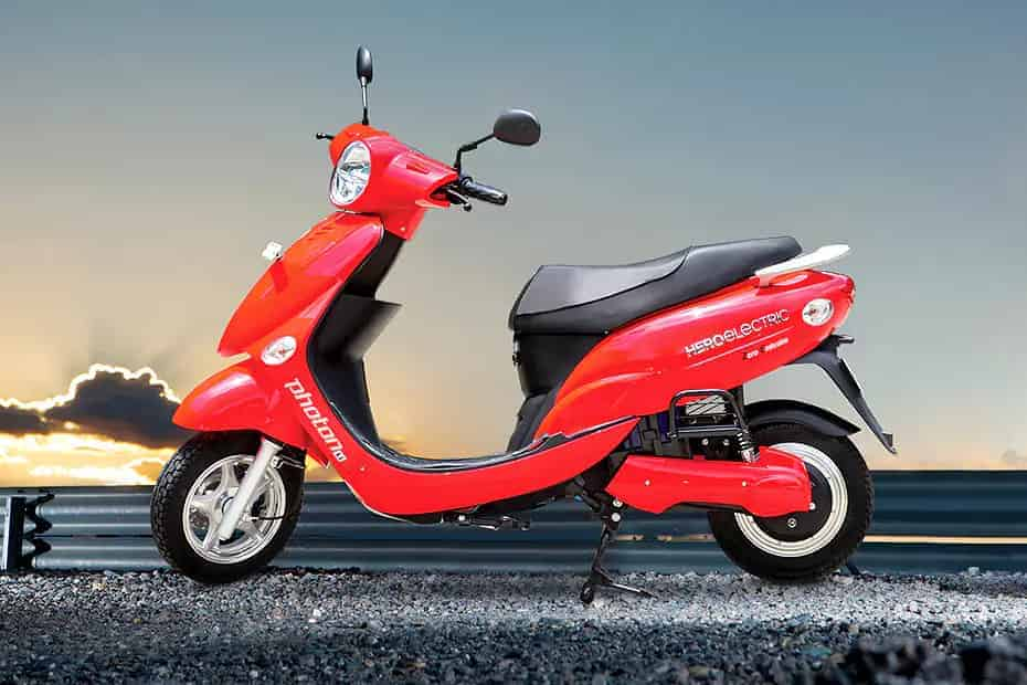 Hero Electric introduces benefits of up to Rs 6,000