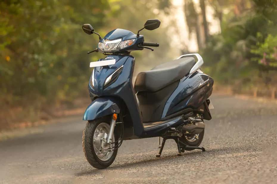 Honda Activa 6G BS6 price increased for second time
