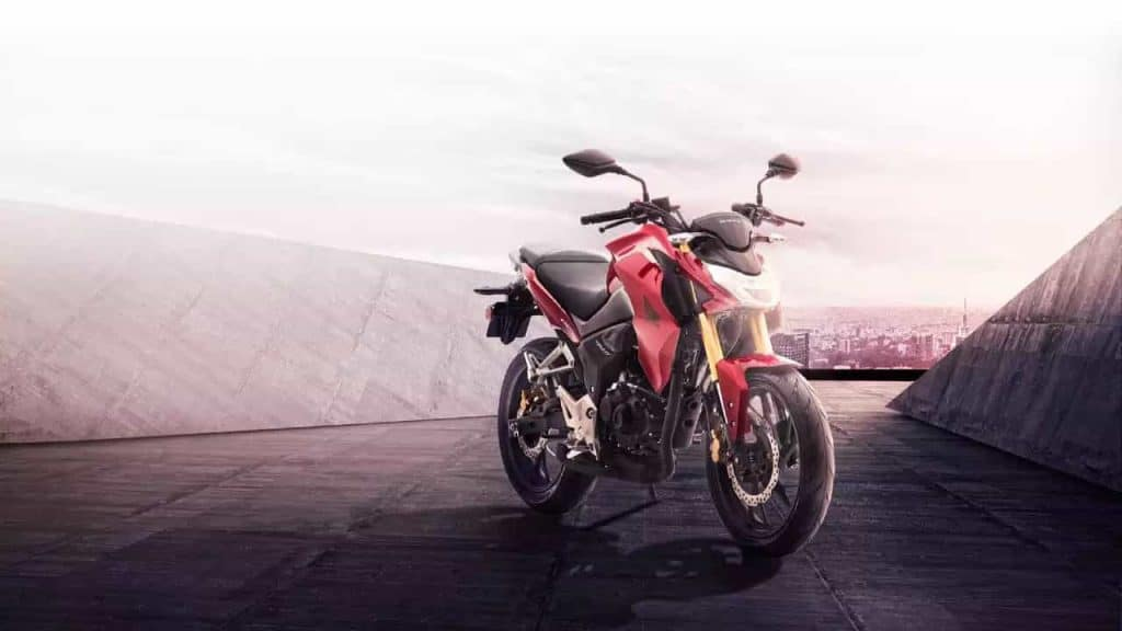 Honda India to launch new premium motorcycle on August 27