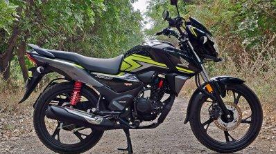Honda SP 125 BS6 prices marginally increased in India