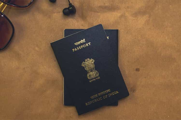 India Will Issue E-passports to Citizens Starting Next Year