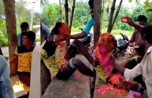 Kanya Bday Celebrations - Updatenews360