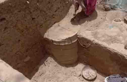 Keeladi Well Found - Updatenews360