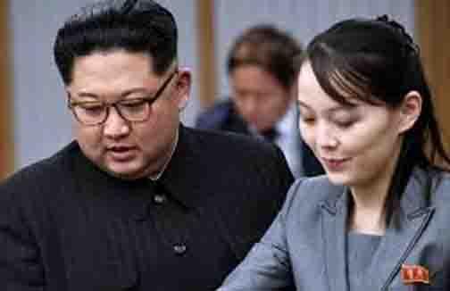 Kim - Updatenews360