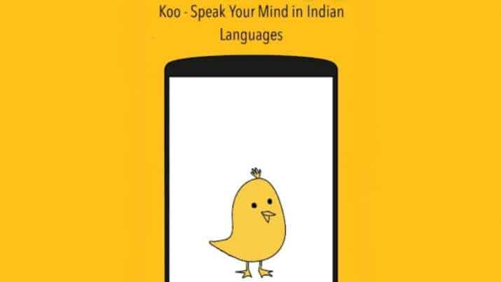 Koo app: India's Twitter alternative will help you express views in your local language