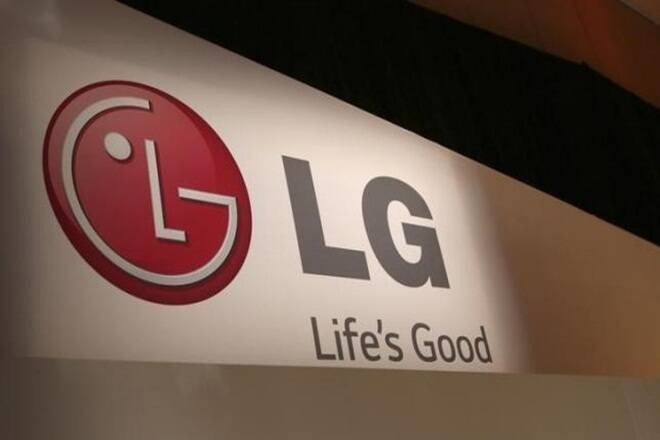 LG India launches online store to deliver directly at customer's doorsteps