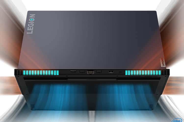 Lenovo Launches New Legion 7i, Legion 5i, and Legion 5Pi in India