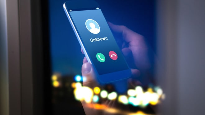Avoid calls from numbers starting with +92: Government