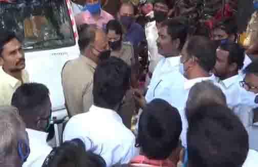 Madurai Banner Issue - Updatenews360