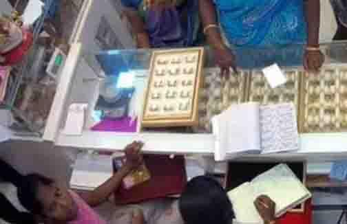 Madurai Jewel Theft - Updatenews360