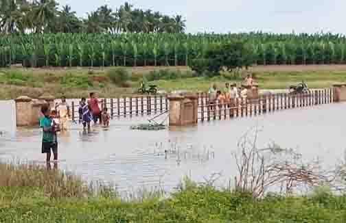 Mettupralayam Bridge - Updatenews360