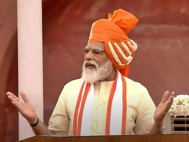 Modi independence day - updatenews360