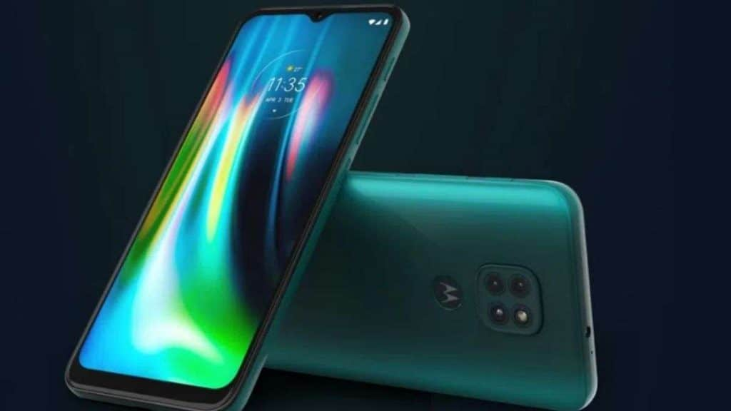 Moto G9 sale in India will start tomorrow, know the launch offer!