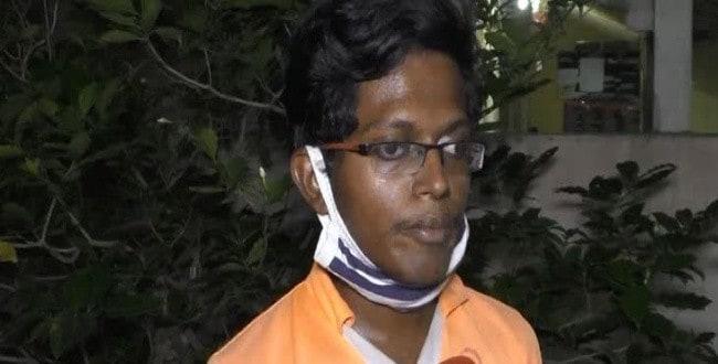 Namakkal student - updatenews360