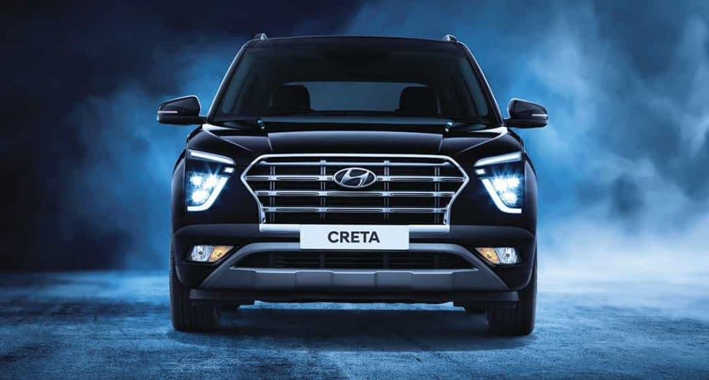 New-gen Hyundai Creta accumulates 65,000 bookings