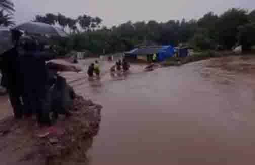 Nilgiri Flood- Updatenews360