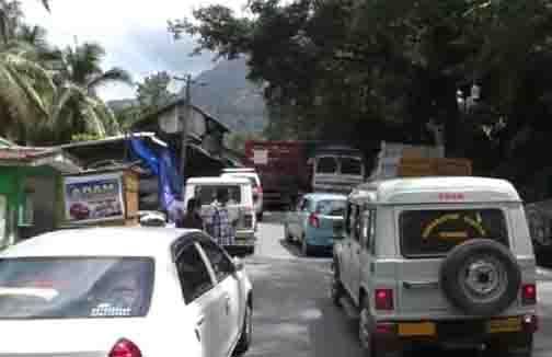 Nilgiri Vehicles - Updatenews360