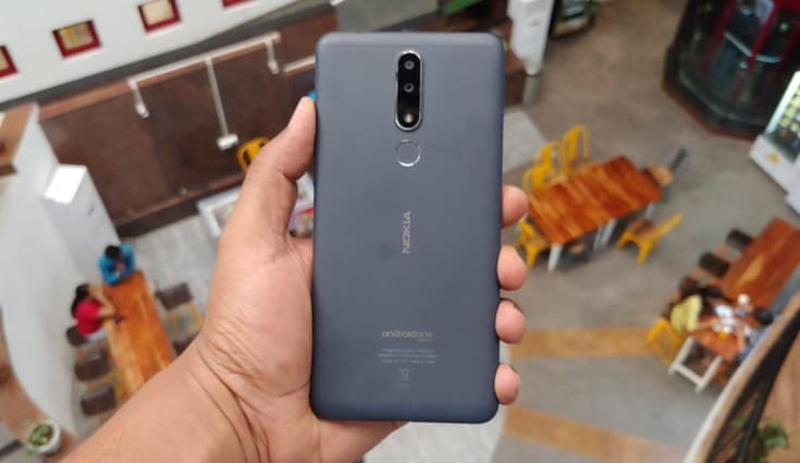 Nokia 3.4 spotted with Snapdragon 460 SoC, 3GB RAM