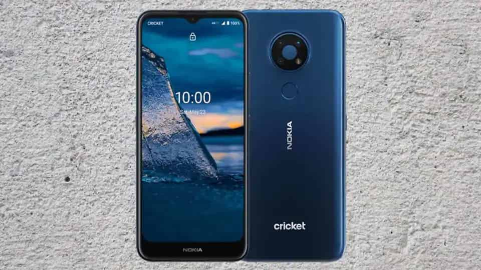 Nokia C3 with Unisoc chipset spotted on Geekbench, may launch on August 3
