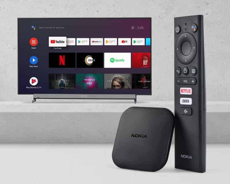 Nokia Media Streamer to go on sale in India via Flipkart for ₹3,499