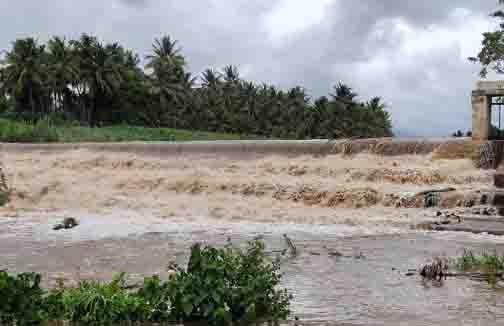 Noyyal River - Updatenews360