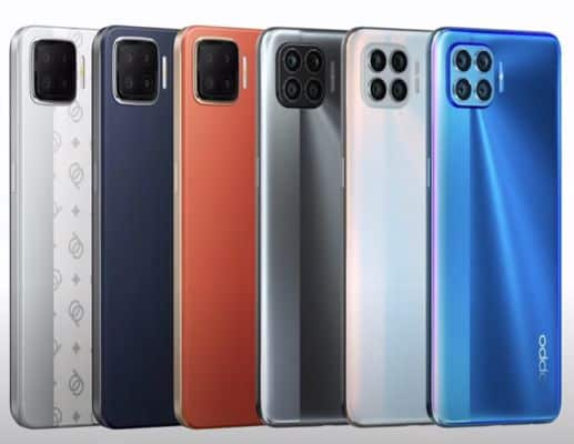 OMG!! You have to buy this thinnest phone of 2020, have 6 cameras in it